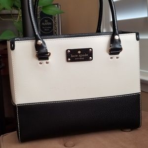Kate Spade Berkeley Quinn Lane Bag